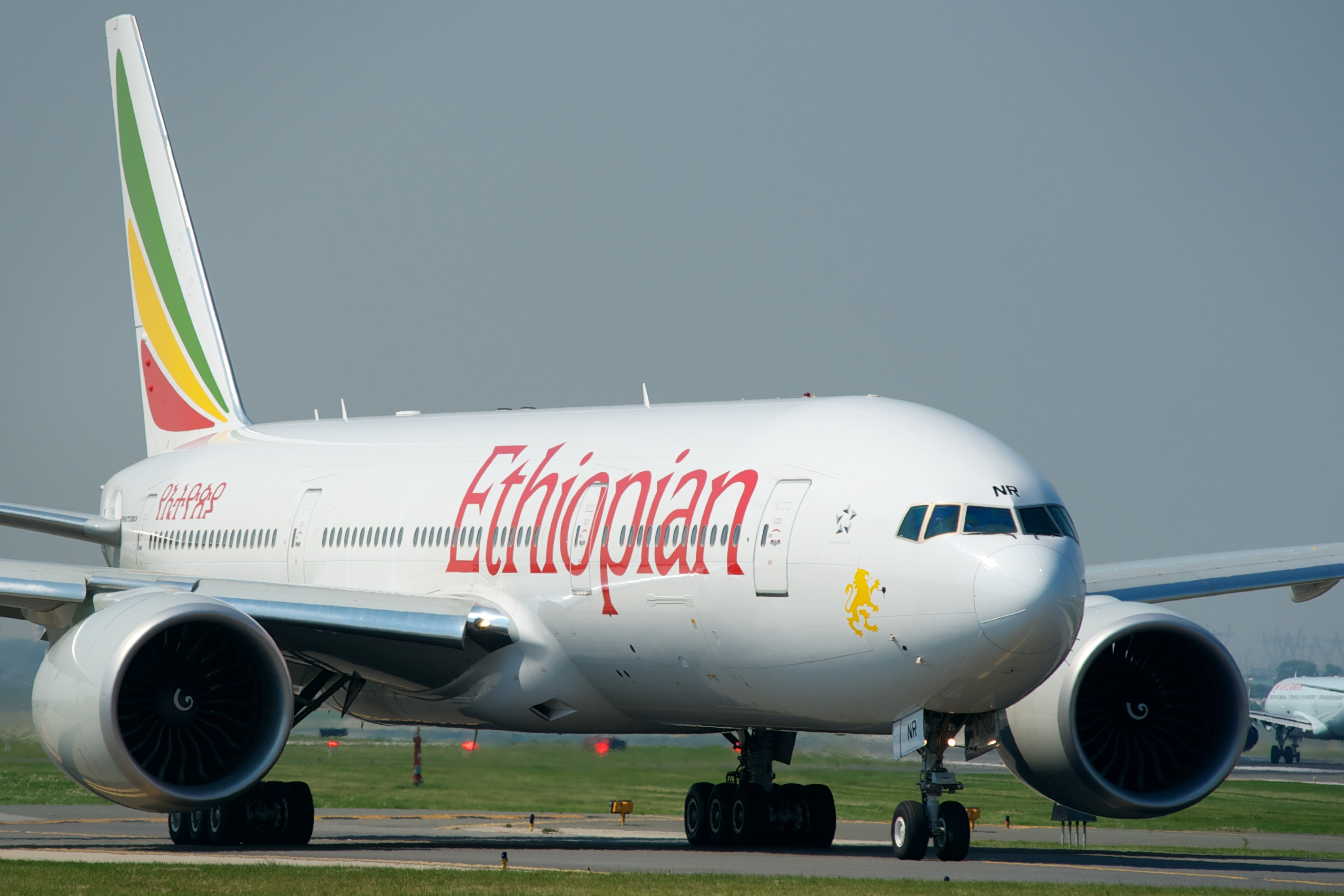 "Ethiopian Airlines have won ""Best airlines in Africa"" Title"