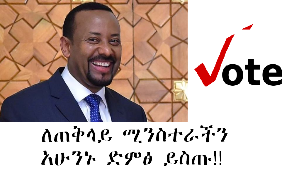 Ethiopia, PM, abiy ahmed, others nominated for the African Leadership Magazine Persons of the Year 2018