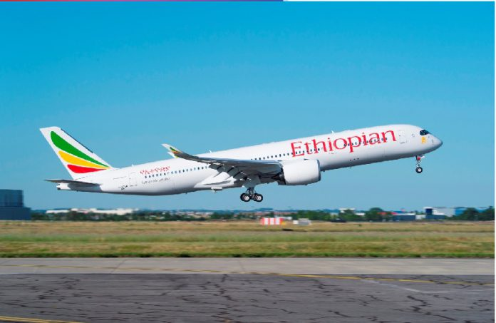 Ethiopian to Change Ultra-long Haul Route to Los Angeles, Start New Route to Dublin