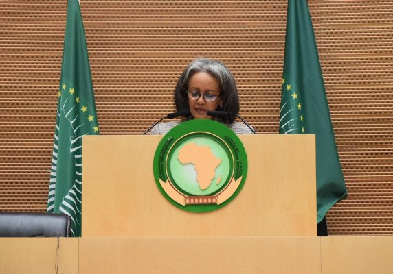 FemWise-Africa General Assembly Opens