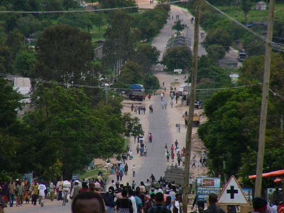 Ethiopia: Twelve killed in ethnic clashes in Moyale