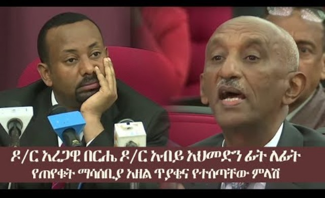 Ethiopia: Ideological Differences Should not be Sources of Discord, Says PM Abiy