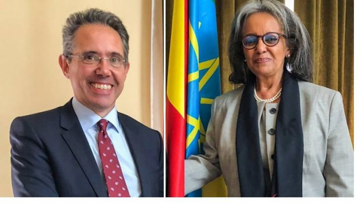 Ethiopia: EU Reiterates Commitment to Ethiopia's Democratic, Economic Reforms