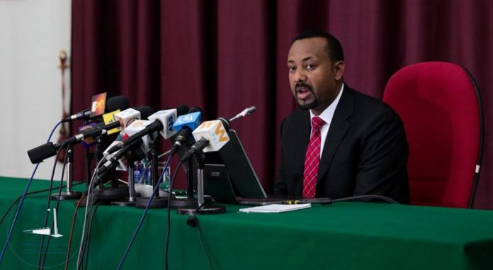 PM Abiy Confers with 81 Political Parties