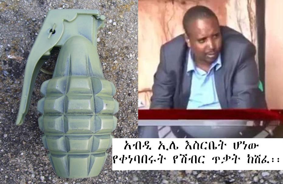 Ethiopia: The former Somali Region president attempted to create terror in the region.