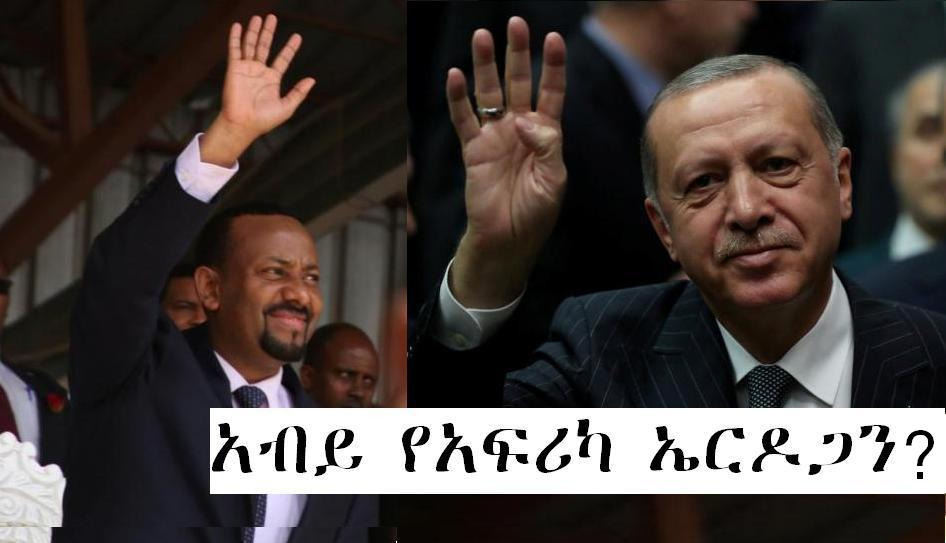 The Ethiopian prime minister's opponents fear that he's an African Erdogan.
