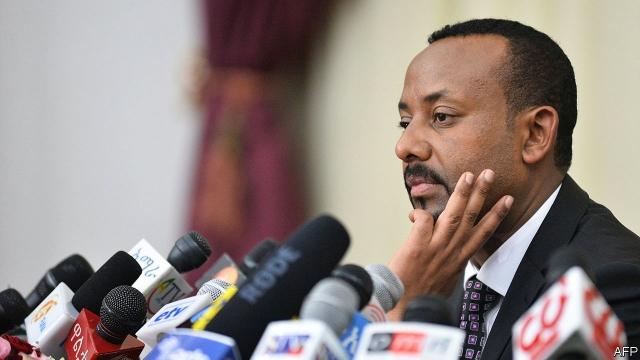 This day is an Ethiopian Day-  Dr.abiy ahmed