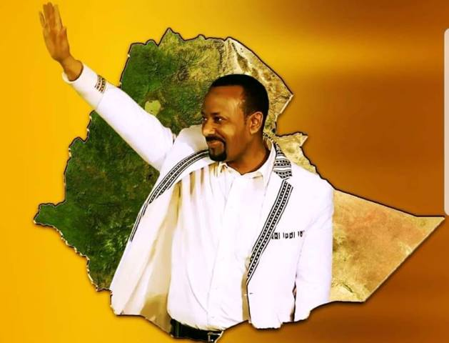 Abiy Ahmed: The Ethiopian Prime Minister who captured Africa's imagination
