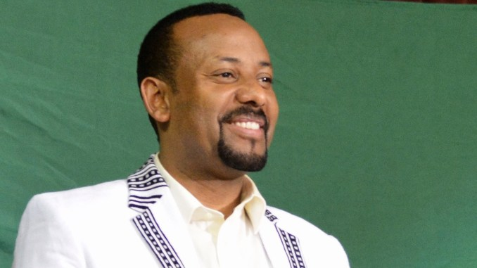 Abiy Ahmed pulls off an astonishing turnaround for Ethiopia