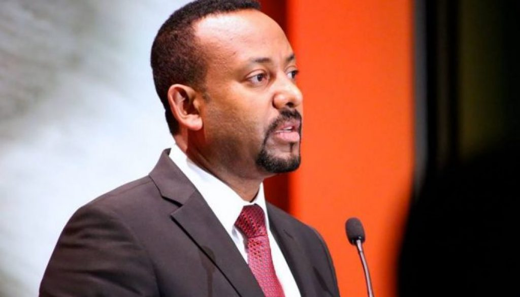 Abiy Ahmed's Ethiopian exceptionalism