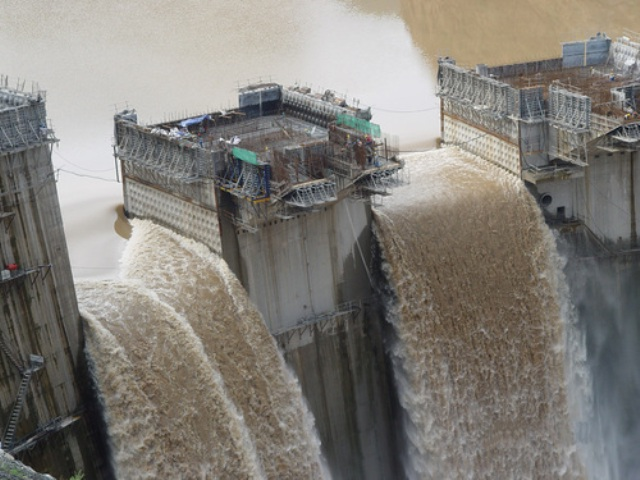 Ethiopia sets 2022 for Nile hydropower dam's completion amid delays