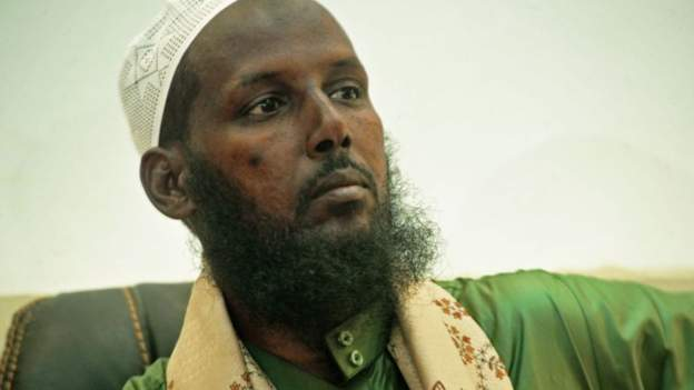 Security Forces Arrest Former Al-Shabab Commander