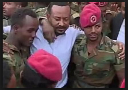 Ethiopia: Ringleaders of commandos accused of plotting to kill PM arraigned before court-martial