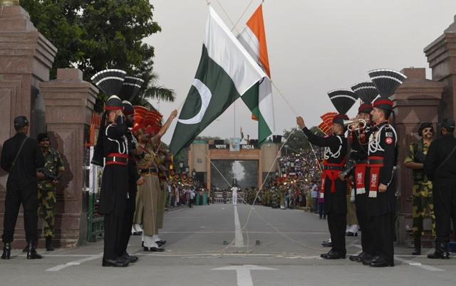 India, Pakistan can go 'arch-rivals' Ethiopia-Eritrea way to usher in peace, turn decades of 'enmity' into friendship