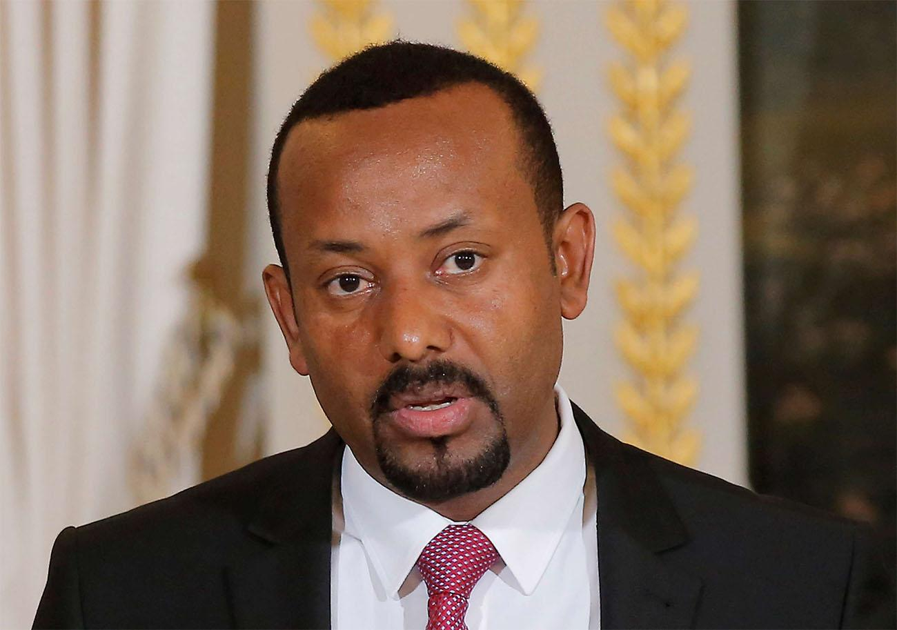PM Dr Abiy Urges Yemenis To Restore Peace Through Dialogue