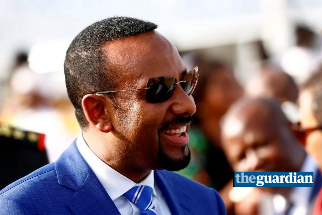 'Abiy Ahmed is our miracle': Ethiopia's democratic awakening