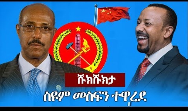 Ethiopia: Seyoum Mesfin 's letter to china government