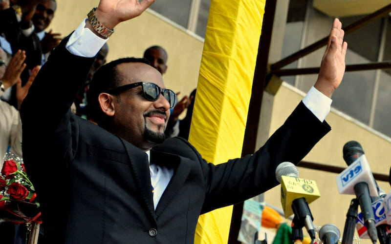 The promise and peril of Ethiopia's democratic revolution