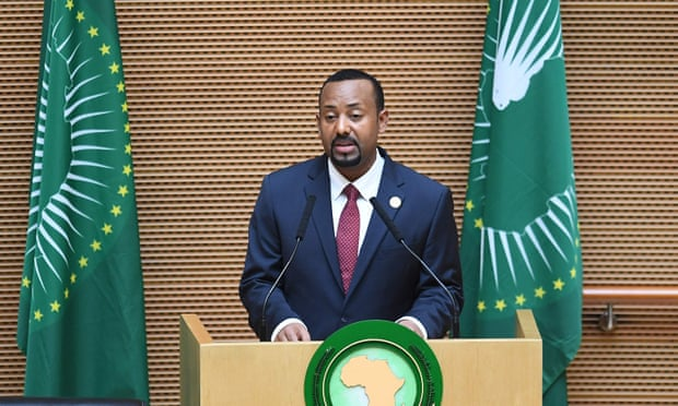 The Guardian view on Ethiopia: change is welcome, but must be secured