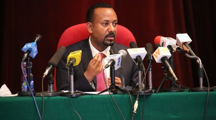 """Do not confuse patience with weakness,"" PM Abiy warned radical opposition"