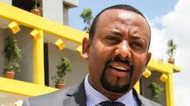 The Trouble With Ethiopia's Ethnic Federalism