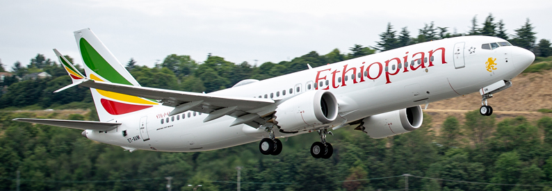 Ethiopian Airlines: Boeing 737 crashes on way to Kenya