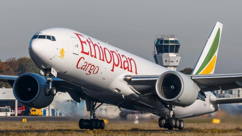 Ethiopian Airlines hit back at a New York Times report
