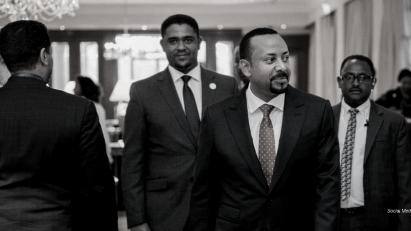 Ethiopia: Abiy Ahmed Is Not a Populist –