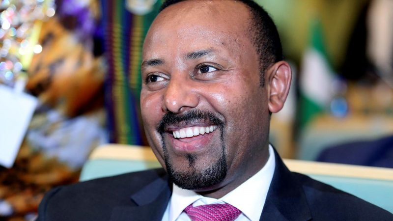 Ethiopia: Abiy Ahmed Should Be a Natural Friend for the United States