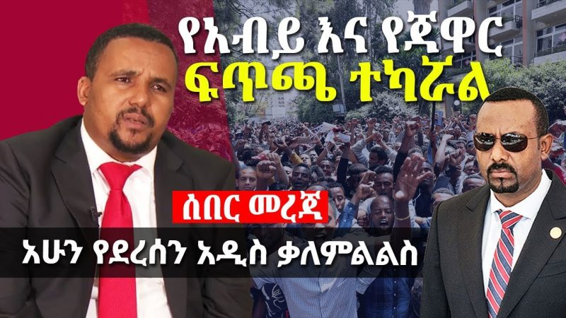 Jawar Mohammed protesters killed in Oromo cities